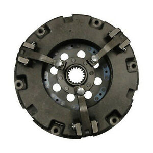 35080 14290 New Double Clutch Plate Made For Kubota Tractor Models L2850 L2950