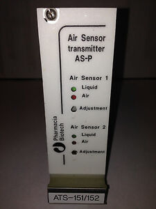 Amersham Biosciences Air Sensor Transmitter As p