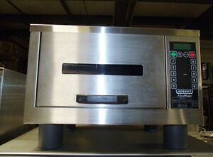 Hobart Hfb12 Flash Bake Oven