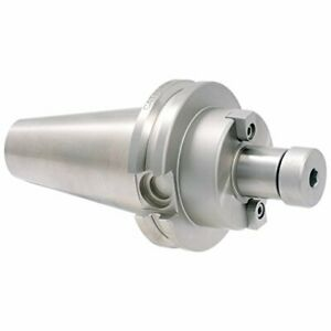 Pro series 1 X Cat 40 V flange Shell End Mill Arbor 3901 4257