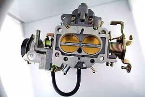 C6214 New Carburetor Type Carter Non Computer Controled Jeep 4 2l 2 Bbl 6 Cyl