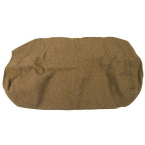 Ar76515 c New Fabric Tie on Seat Cover For John Deere 3300 4400 4420 6600 6620