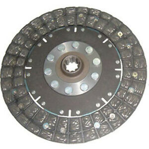 Sba320400530 Transmission Clutch Disc For Ford New Holland Tractor 1310 1520