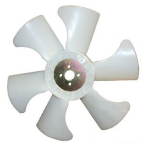 17362 74110 New 6 Blade Fan Made To Fit Kubota Compact Tractor Model L3250