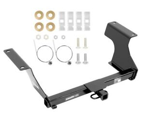 Trailer Tow Hitch For 09 13 Subaru Forester All Styles 1 1 4 Receiver Class 2