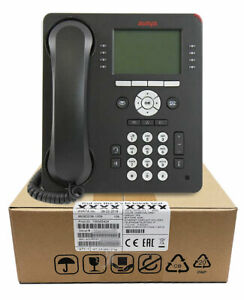 Avaya 9608g Ip Phone 700505424 New