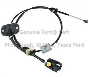 New Oem 4 Speed Automatic Transmission Shift Cable Ford Focus Transit Connect