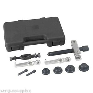 Otc 4520 Differential Side Carrier Bearing Puller Remover Removing Tools Set
