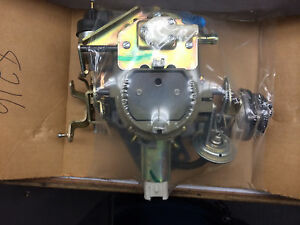 1980 Amc 258 A T Calif Feedback New Carter Carburetor 8216 Concord Eagle Amx