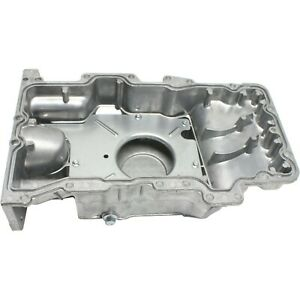 Oil Pan For 2001 2008 Ford Escape Must Use Gasket For 2005 07 Vehicles 5 Qts