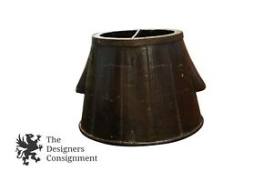 Rare Antique Qing Dynasty Rice Grain Bucket 1644 1911 Primitive Chinese Measure
