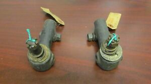 1958 60 Nos Mercury Front Spindle Connection Tie Rod Ends