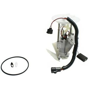 Fuel Pump For 2002 2003 Ford Explorer Mercury Mountaineer W Sending Unit
