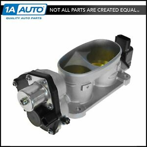 Oem Throttle Body Assembly For 05 10 Ford Mustang