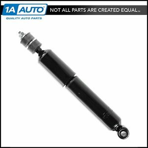 Monroe Sensa Trac Shock Absorber Front Left Or Right For Ram 1500 2500 3500 2wd