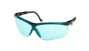 Uvex Sct blue Uvextreme Replacement Lens For Genesis Glasses 10 Each