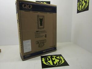 New price Drop New Square D Qo112l125g W surface Cover Indoor Main Lug Panel