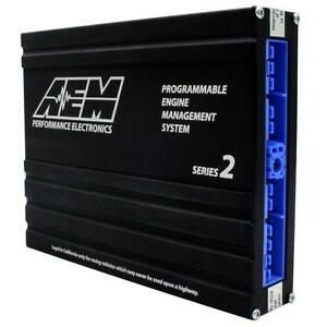 Aem Ems Engine Management System For 1991 1993 Nissan 240sx Sr20 Sr20det Swap