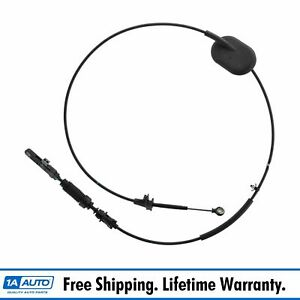 Oem 15785087 Automatic Transmission Shifter Control Cable For Gm Isuzu