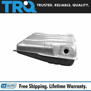 Trq 20 Gallon Fuel Gas Tank For 72 73 Charger Roadrunner Satellite Gtx 4 Vents