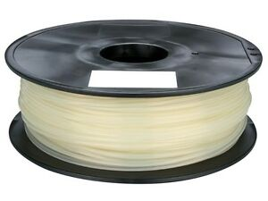 Velleman Pla175n1 1 75 Mm 1 16 pla Filament natural 1 Kg 2 2 Lb