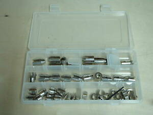 REUSABLE SPOKE WHEEL WEIGHT INSTALLERS 40 PIECE KIT USA SELLER FREE USA SHIPPING $155.00