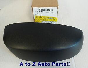 New 2007 2014 Chevrolet tahoe gmc cadillac Rh Black Outside Mirror Cover oem Gm