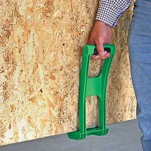 Kraft Tool Lift N Carry Panel Drywall Plywood Mover