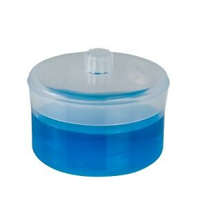 20ml Pp Weighing Bottles With Closures