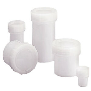 5 Ml Hdpe High Strength Vials