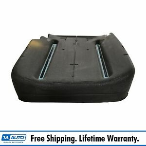 Mopar Seat Cushion Pad Lower Lh Left Driver Side For 03 Dodge Ram