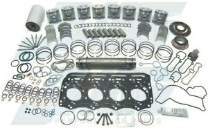 94 5 03 Ford 7 3l 7 3 Powerstroke Diesel Engine Overhaul Kit F250 F350 F450 F550
