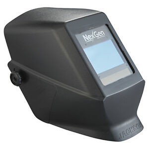 Jackson Safety W60 Hsl 100 Welding Helmet With Nexgen Adf 14989