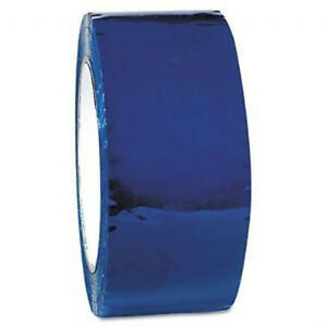 Duck 240301 Commercial Grade Blue Packaging Tape 1 88 Inch X 109 Yards 36 Rolls