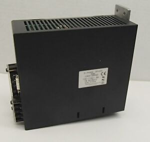 Vexta Udk5128nw2 5 phase Stepping Motor Driver Sn wx4 01459