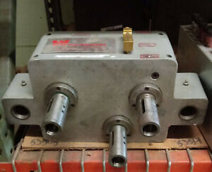1 Used Wisconson Machine Tool Corp 94 16600 Drill Head make Offer