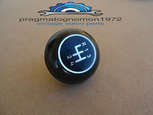 Volvo Amazon 121 122 Pv 544 4 Speed Gear Shift Knob New