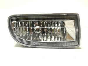 Toyota Land Cruiser Hdj100 1998 Front Bumper Right Fog Lamp Lights new rh