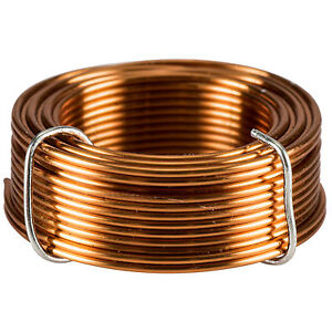 Jantzen 1002 0 10mh 20 Awg Air Core Inductor