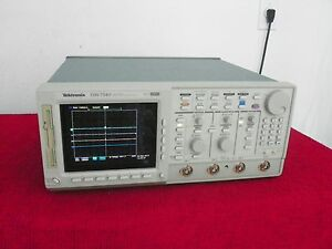 Tektronix Tds754d 500mhz 2gs s O scope Opt 13 1f hd 2m 2f 30 Day Warranty