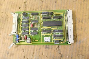 Bowe Systec Mail Machine Circuit Board Card 251006 Ae47047 47047 48109