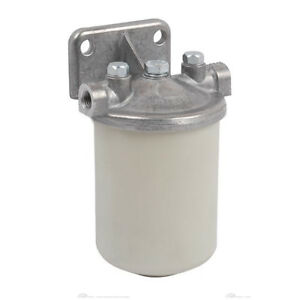 E1addn9155c New Fordson Tractor Fuel Filter Assembly Super Major