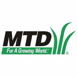 Genuine MTD BRKT MT LRR LT-5 FAST ATTACH 783-05890A-0637 Replaces 783-05890-063 $18.14