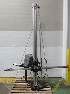 Renishaw Linear Encoder System Coordinate Measuring Arm K2 71172mo