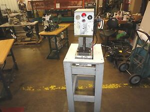 Heat Press Hs 31 8 X 7 Top Heat 240 Volt Single Phase Texas Automation stand