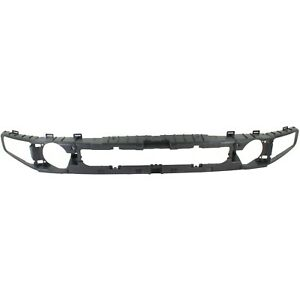 Bumper Filler For 2006 2009 Hummer H3 Front