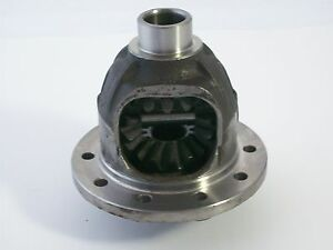 Dana 44 Loaded Open Differential Carrier Case Spider Gears 3 92 up