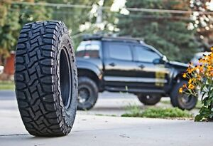 4 33 12 50 18 Toyo Open Country Rt 12 50r18 R18 12 50r Tires
