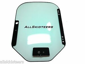 Door Glass M Series S630 S650 S750 S770 S850 A770 Skid Steer Front Window