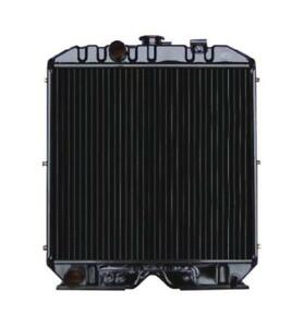 Sba310100620 Radiator For Ford New Holland Tractor 1320 1520 1620 T1510 T1520